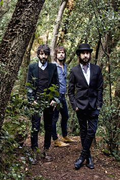 This week's #SundaySessions are brought to you by #Sidonie, one of the most important and respected psychedelic pop and alternative rock bands in the Spanish music scene. Check out their #playlist http://www.creation.com.es/appact/youtubepl/PLEbirRkRumjZcjkT2wEfoVcShTIgTPxNw
