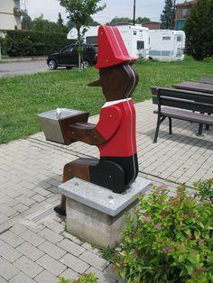 SAND ITALIA – Fontana Pinocchio