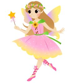 Fairy free to use cliparts