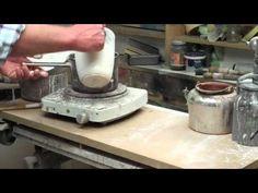Gilding Lesson2 gesso Video1a making pt1