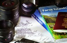 Going to Faroe Islands!