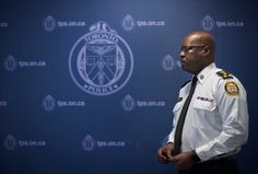Data analysis reveals three-quarters of Toronto cops reside outside the city - The Globe and Mail