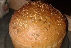 How To Make Bread, Kenya, Hamburger, Food And Drink, Health Fitness, Cooking, Recipes, Breads, Kitchen