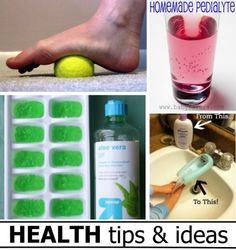 health hacks ideas and tips to make life easier