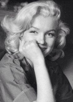 Marilyn Monroe // Milton Greene