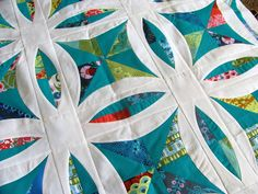 Sew Kind Of Wonderful: Quilting...quilting...and more quilting!