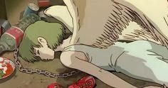 This Hayao Miyazaki Music Video Is Like A Seven Minute Long Mini Movie