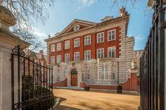 Inside the £110m Billionaires' Row mansion | PrimeResi