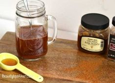 How to Lose Weight Using Cinnamon and Honey - Drink your Way to Fitness - Natural Beauty Skin Care Healthy Weight, Get Healthy, Healthy Life, Healthy Living, Detox Drinks, Healthy Drinks, Honey Drink, Honey And Cinnamon, Cinnamon Drink