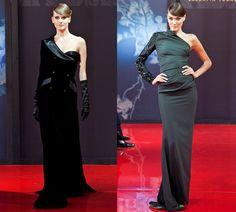 Oscar Worthy Dresses by Valentin Yudashkin