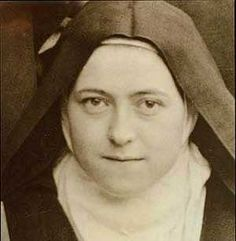 ST THERESE OF LISIEUX -    How to Avoid Purgatory by Trust and Love