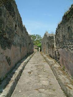 Pompeii, Italy - ancient-history Photo