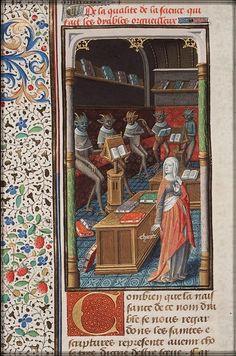 Paris, c. 1475