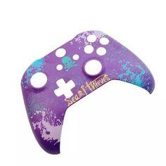 Xbox One, Graffiti, Shells, Slim, Cover, Number, Products, Conch Shells, Seashells