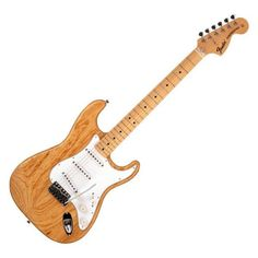 Fender Japan フェンダージャパン エレキギター ST71/ASH NAT/M Fender Japan http://www.amazon.co.jp/dp/B003VGELAA/ref=cm_sw_r_pi_dp_WG.9ub0Y9EZWZ