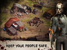 The Walking Dead - No Man's Land