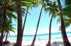 Boracay Island, Philippines 2012