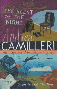 L'odore della notte - A. Camilleri