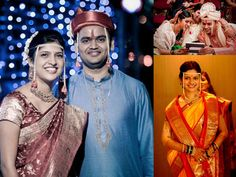 marathi wedding