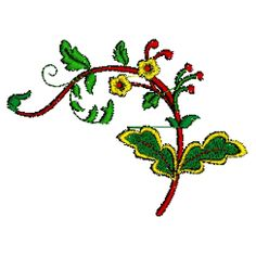 Vine $10.00 Wedding Embroidery, Vines, Flowers, Arbors, Royal Icing Flowers, Floral, Grape Vines, Florals, Flower