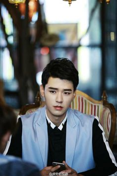 Advanced bravery#xia yao#wattpad #romance Category: modern, humor, heart melting, heart breaking, top adores bottom.  Length: 215 chapter (main story) + 10 chapters (epilogue)  Main Couple: Yuan Zong-Xia Yao  Author: Chai Jidan   Synopsis: Sergeant HD, born into a wealthy and renown ancestry, is a playboy who has turned over a new leaf. Yu...