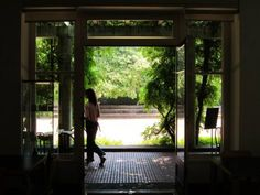 Casa de chá Serralves