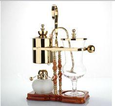 Royal balancin syphon coffee maker/belgium coffee maker,syphon coffee maker/vacuum syphon coffee maker free shpping