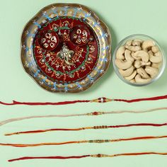 Rakhi Gifts For Sister, Washer Necklace