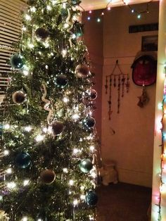 Griswold Christmas, Christmas Tree, Holiday Decor, Home Decor, Teal Christmas Tree, Decoration Home, Room Decor, Xmas Trees, Christmas Trees