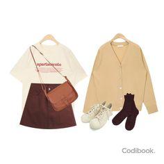 Korea Fashion, Vogue Fashion, Asian Fashion, Look Fashion, Daily Fashion, Fashion Outfits, India Fashion, Street Fashion, Aesthetic Fashion