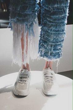 / denim / FD inspiration www.fashiondonuts.com