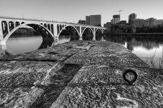 Georgetown Bridge by Andy Feliciotti, via Flickr