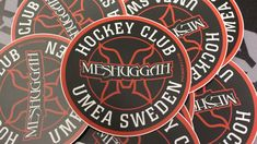 40696227c4a This is one of the hottest designs in the Meshuggah x PUCK HCKY collection