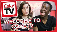 Subscribe to our CokeTV YouTube channel with hosts Manny and Dodie, created in partnership with Endemol. Tune in every week, Thursdays at 4pm, for a brand new #CokeTVMoment.