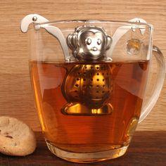Wer Tee mag, der wird dieses Geschenk lieben! Die niedlichen Teesiebe sehen einfach umwerfend aus und bereiten einen leckeren Tee zu. Ein wunderbares Geschenk, mit dem Sie für einen echten Hingucker sorgen!