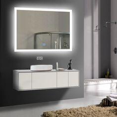 Beautiful Bathroom Mirror Ideas Pinterest