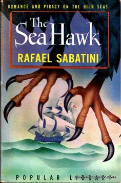 uncommonbooks: Rafael Sabatini