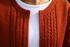 Ravelry: Casual Cardigan pattern by Amanda Lilley Christmas Knitting Patterns, Baby Knitting Patterns, Knitting Designs, Cardigan Casual, Knit Cardigan Pattern, Baby Scarf, Dress Gloves, Knit Picks, Red Heart Yarn
