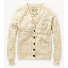 The Roselea Cardigan by Jack Wills
