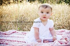 6 month baby pictures