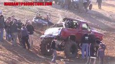 Watch This Ford Bronco Have The Crash Fail Of A Lifetime - http://vixert.com/watch-ford-bronco-crash-fail-lifetime/