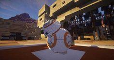 Tatooine Troubles Hunt, il mod di Il Risveglio della Forza su Minecraft - Sw Tweens