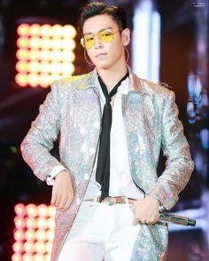 160820 TOP - BIGBANG 0.TO.10 Concert in Seoul