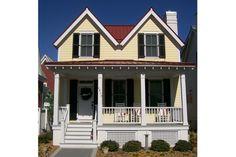 House Plan 464-8
