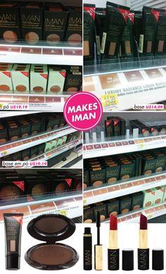 maquiagem, make, makeup, dica, pele, negra, morena, marca, target, compras, covergirl, queen, base, corretivo, po,