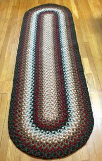 Country Braid House - Braided rugs in Tilton, NH $$$