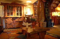 Tim Stead house in Blainslie DSC_4065 by Sharmanka Kinetic Theatre, via Flickr