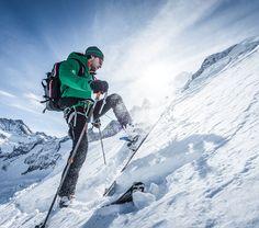 #skitouring #winter