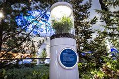 "Ford Donates NAIAS ""Innovation Park"" Display to Local Organizations"