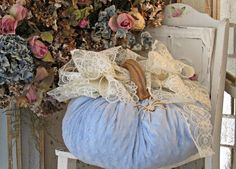 Penny's Vintage Home: The Softer Side of Fall